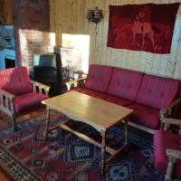 Knutebu Two-Bedroom Cottage, hotel in Geilo