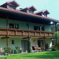 Apartments Lettenmaier, hotel in Oberried