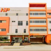 NP hotel y Suites, hotel em Guayaquil