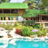 Hosteria El Paraiso de las Orquideas, hotel em Archidona