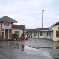 Wayfare Motel, hotel em Guelph