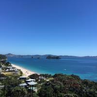 Hahei Ocean Dream, hotel in Hahei