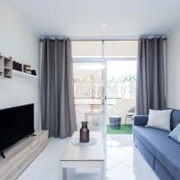 Luxury Appartements Playa Paraiso, hotel in Playa Paraiso