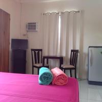 Matt Guesthouse, hotel in Boracay