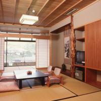 Yuttarino-Sato Inaka, hotel in Achi