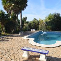 Welcoming Villa in Alicante with Private Swimming Pool