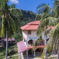 Mythai Guesthouse, hotel in Chaloklum