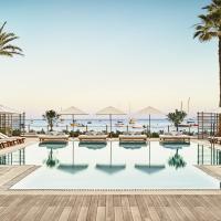 Nobu Hotel Ibiza Bay, hotel in Talamanca
