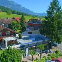 Apartment Suite Chalet Wirz Travel, hotel in Sarnen