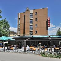 Martinshof, Hotel in Zuchwil