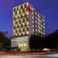 HA-KA Hotel Semarang Managed by Parador, hotel in Semarang