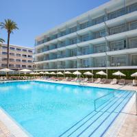 Hipotels Don Juan, hotel in Cala Millor