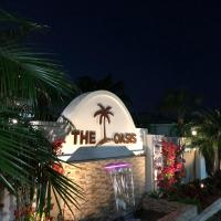 The Oasis Retreat