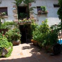 Casa Rural Capricho del Valle, hotel en Arroyo Frío