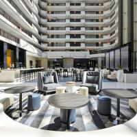 Embassy Suites Charlotte, hotel in Charlotte