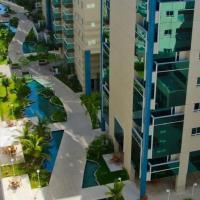 Apartamento JTR México 809