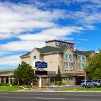Crystal Inn Hotel & Suites - Salt Lake City, hotel in Salt Lake City