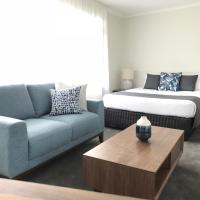 Orford Blue Waters Hotel, hotel em Orford