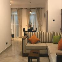Regal Rose Luxury Holiday Apartments, hotel in Nuwara Eliya