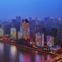 GangRun JiangWan Hotel Apartment Tianzi Wharf Branch
