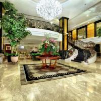 فندق أستون تروبيكانا باندونغ، فندق في باندونغ