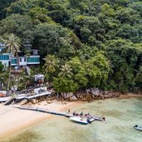 Alunan Resort, hotel in Perhentian Islands