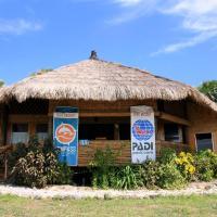 Atauro Beach Eco-Lodge, hotel in Beloi