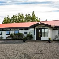 South Central Guesthouse, hotel in Selfoss