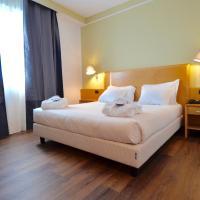 SHG Grand Hotel Milano Malpensa, hotell i Somma Lombardo