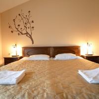 Gerugnė, hotel in Molėtai