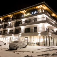 The Ischgl Lodge, hotel in Ischgl