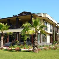 فندق ماتا بوتيك، فندق في آغفا
