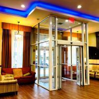Queens County Inn and Suites, hotel en Queens