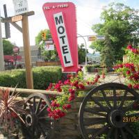 Tel-A-Friend Motel