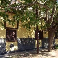 Hostería Las Gemelas, hotel en Capilla del Monte