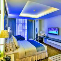 GRACE 21 (SMART HOTEL), hotel u gradu 'Dhaka'