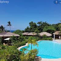 Magic Oceans Dive Resort, hotel in Anda