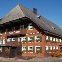 Hotel Ochsen, hotel in Lenzkirch