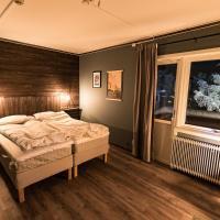 Parkvillan, hotel in Åre