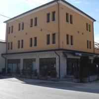 Alloggi Laguna, hotell i Malcontenta