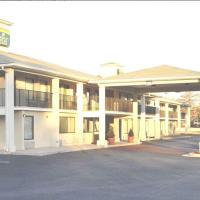 America's Best Inn & Suites - Decatur, hotel in Decatur