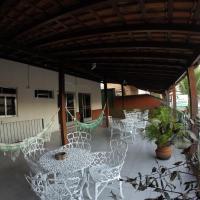 Pousada Casagrande - São João, hotel in Volta Redonda