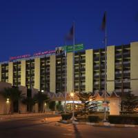 Mercure Hotel Khamis Mushayt, hotel em Khamis Mushayt