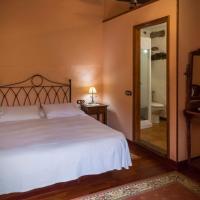 Hotel Rural Orotava, отель в городе Ла-Оротава