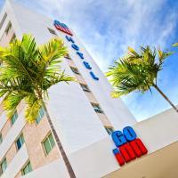 Go Inn Hotel Aracaju, hotel in Aracaju