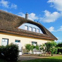 Ferienappartements Ostsee,- Nixen,- und Küstenhus, Hotel in Lobbe
