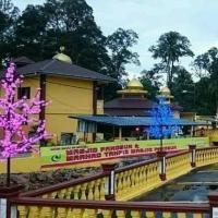 Kamar Musafir@Masjid Pangsun, hotel di Hulu Langat