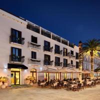 Hotel Pine, hotel in Tivat