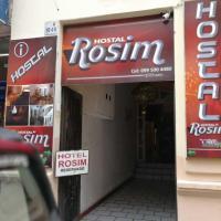 Hotel Rosim, hotel em Latacunga