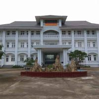 683 Guesthouse, hotel in Da Nang